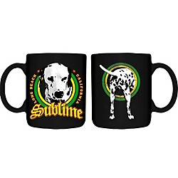 C&D Visionary Sublime Dog Mug (MG-0147)