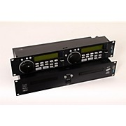 Stanton C.502 Dual Rackmount CD Player