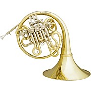 Hans Hoyer C1-L Triple Horn