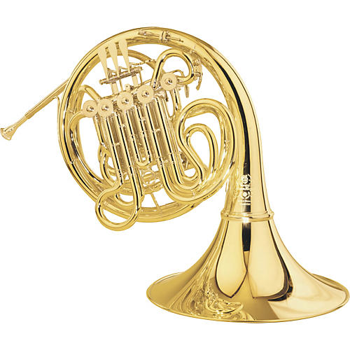 Hans Hoyer C12-L Double Horn-thumbnail