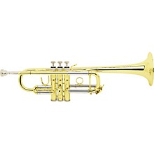 Bach C180 Stradivarius Series Professional C Trumpet