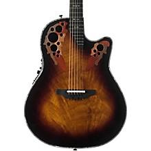 Ovation C2078AXP Elite Plus Contour Acoustic-Electric Guitar
