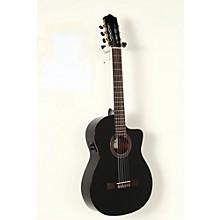 Cordoba C5-CEBK Classical Acoustic-Electric Guitar Black