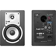 "Fluid Audio C5BT 5"" Bluetooth Studio Monitor (Pair)"