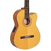 Washburn C64SCE Classical Guitar