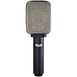 CAD D84 Large Diaphragm Cardioid Condenser Cabinet/Percussion Microphone (D84)
