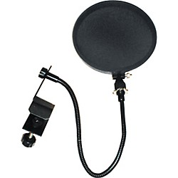 "CAD EPF-15A 6"" Flexible Pop Filter (EPF-15A)"