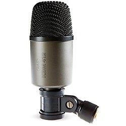 CAD KBM412 Bass and Kick Drum Microphone (KBM412)