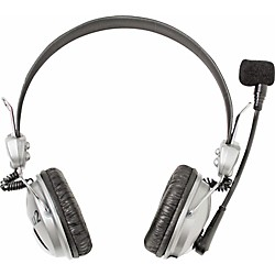 CAD U2 USB Headset with Microphone (U2)