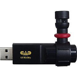 CAD U9 USB Mini Mic (U9)