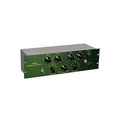 CARTEC Audio EQP-1A Single channel Pultec-style tube parametric EQ (EQP-1A)