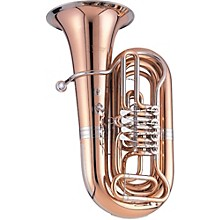 Cerveny CBB 783-4 Arion Series 4-Valve 3/4 BBb Tuba