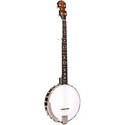 Gold Tone CC-100+ Cripple Creek Banjo
