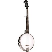 Gold Tone CC-50TR Cripple Creek Traveller Banjo