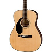 Fender CC-60S LH Left-Handed Acoustic Guitar