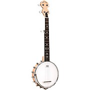 Gold Tone CC-Mini Cripple Creek Traveller Banjo