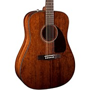 Fender CD-140S All Mahogany Acoustic Guitar