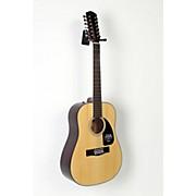 Fender CD100 12-String Acoustic Guitar