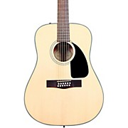 Fender CD100 12-String Acoustic Guitar