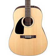 Fender CD100 Left- Handed Acoustic Guitar