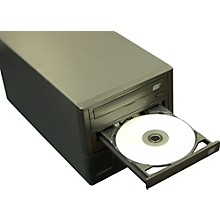 ZipSpin CD121 Load & Go Single Target CD/DVD Duplicator