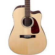 Fender CD140SCE Acoustic-Electric Guitar