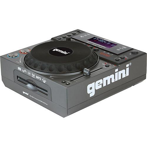 Gemini CDJ-600 Professional CD Player-thumbnail