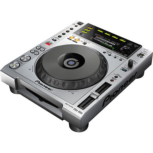 Pioneer CDJ-850  Professional Digital Multi Player