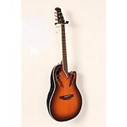 Ovation CE48 Celebrity Elite Acoustic-Electric Guitar
