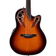 Ovation CE48 Celebrity Elite Acoustic-Electric Guitar