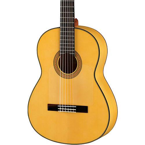 Yamaha CG172SF  Nylon String Flamenco Guitar-thumbnail