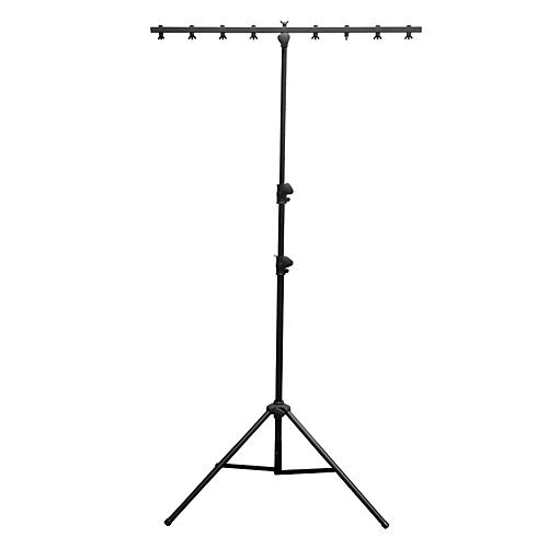 CHAUVET DJ CH06 Lightweight Lighting Stand with T-Bar-thumbnail