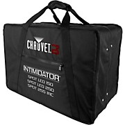 Chauvet CHS-X5X Durable Carry Case for Dual Moving Heads