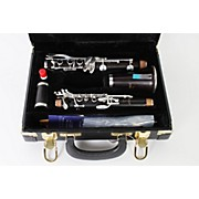 Selmer CL211 Intermediate Bb Clarinet