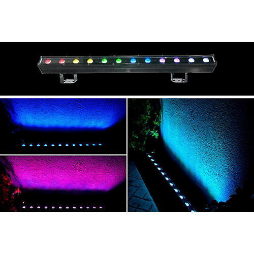 CHAUVET DJ COLORband PiX IP Indoor/Outdoor LED Wash Light-thumbnail