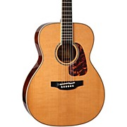 Takamine CP7MO Thermal Top Acoustic Guitar