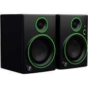 "Mackie CR4BT 4"" Creative Reference Multimedia Monitors - Pair"
