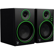 "Mackie CR5BT 5"" Creative Reference Multimedia Monitors - Pair"