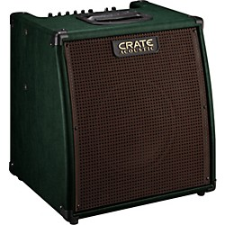 CRATE CA6110DG Gunnison Acoustic Guitar Amplifier (CA6110DG-B)