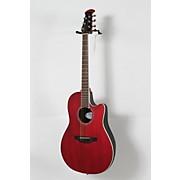 Ovation CS28 Celebrity Standard Acoustic-Electric Guitar