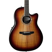 Ovation CS28P Celebrity Plus Acoustic-Electric Guitar