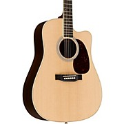 Martin CST DC-MMVE Dreadnought Acoustic-Electric Guitar