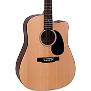 Martin CST DCRSGT Acoustic-Electric Guitar