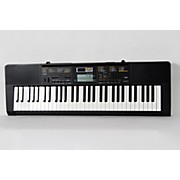 Casio CTK-2400 61-Key Portable Keyboard
