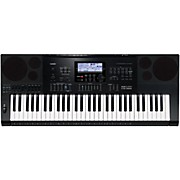 Casio CTK-7200 61-Note Portable Keyboard