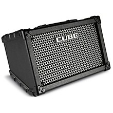 Roland CUBE Street Battery Powered Stereo Guitar Combo Amp