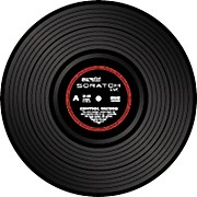 Rane CV02 Second Edition Control Vinyl for Serato