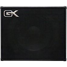 Gallien-Krueger CX115 300W 1x15 Bass Speaker Cabinet