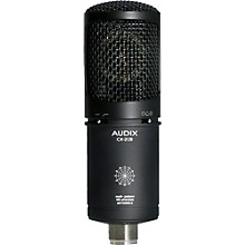Audix CX212B Large Diaphragm Condenser Mic Multi-Pattern
