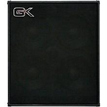 Gallien-Krueger CX410 800W 4ohm 4x10 Bass Speaker Cabinet